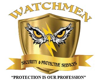 Watchmen Security & Protective Services LLC