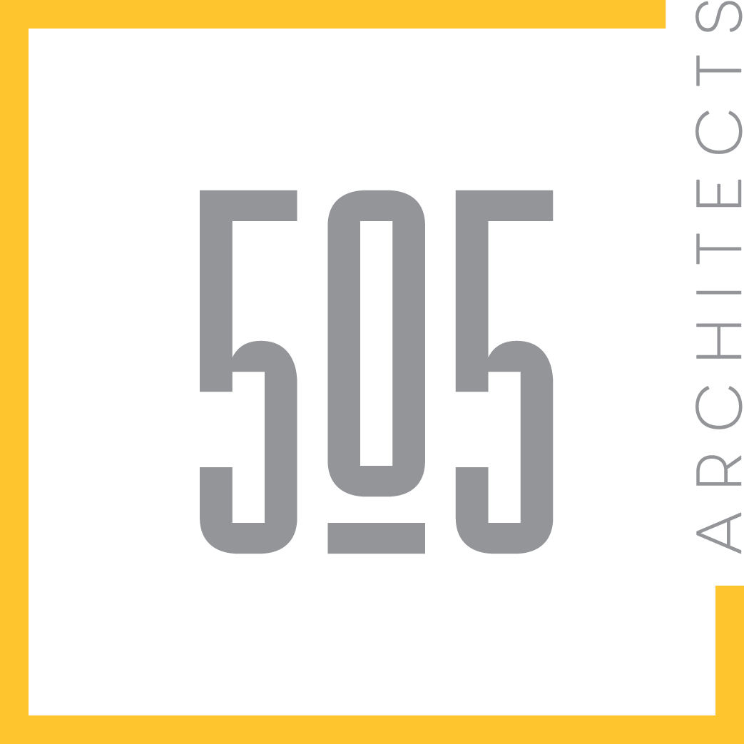 505 ARCHITECTS LLC